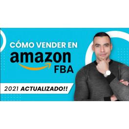 Como Vender en Amazon FBA paso a paso [2021]