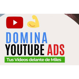 Domina Youtube Ads 2021
