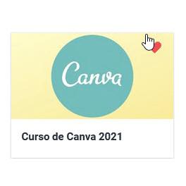 Curso de Canva 2021