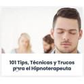 101 Tips, Técnicas y Trucos para el Hipnoterapeuta