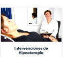 Intervenciones de Hipnoterapia