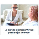 La banda gástrica virtual para bajar de peso