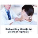 Reducción y manejo del dolor con hipnosis