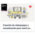 Creación de videojuegos y monetización para móvil en Unity - Juan Gomila