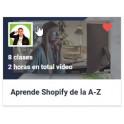 Aprende Shopify de la A-Z