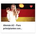 Alemán A2 - Para principiantes con conocimientos previos