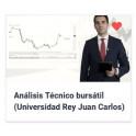 Análisis Técnico bursátil (Universidad Rey Juan Carlos)
