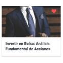 Invertir en Bolsa - Análisis Fundamental de Acciones