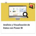 Análisis y Visualización de Datos con Power BI
