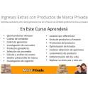 Ingresos extras con productos de marca privada Amazon - José Soto