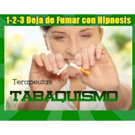 123 deja de fumar con hipnosis