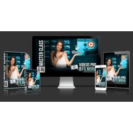 Videos Pro con Filmora