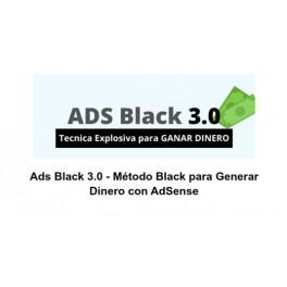 Ads Black 3.0