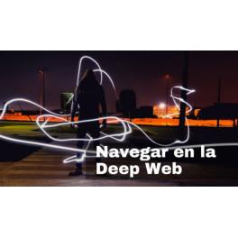 Secretos de la deep web