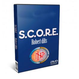 S.C.O.R.E. - Robert Dilts