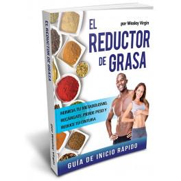 El reductor de grasa
