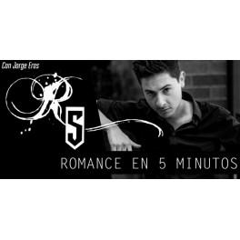 Romance en 5 minutos