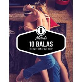 Método 10 Balas