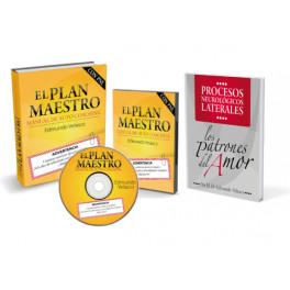 El plan maestro - Edmundo Velasco