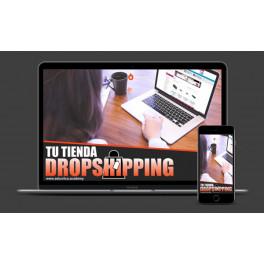 Tu tienda Dropshipping - Jorge Astuvilca