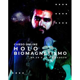 Curso de Holobiomagnetismo