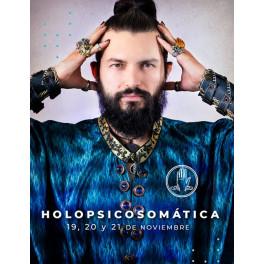 Curso de Holopsicosomatica