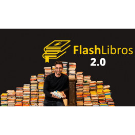 Flash Libros 2.0