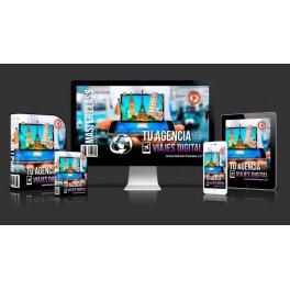 Tu agencia de viajes digital