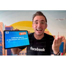Curso en línea de facebook ads avanzado