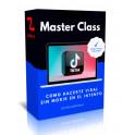 Masterclass - Cómo hacerte viral en TikTok sin morir en el intento