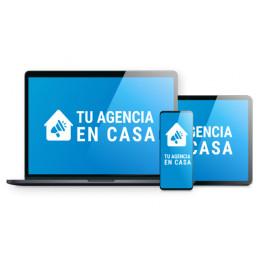 Tu agencia en casa - Masterclass