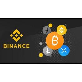 Cómo usar Binance y ganar criptomonedas gratis