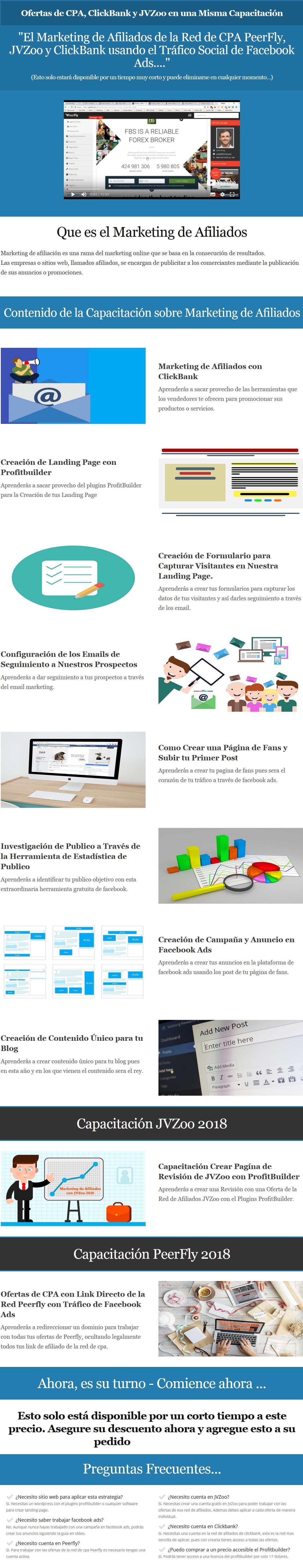 Marketing de Afiliados 2018 - Héctor Aguilar
