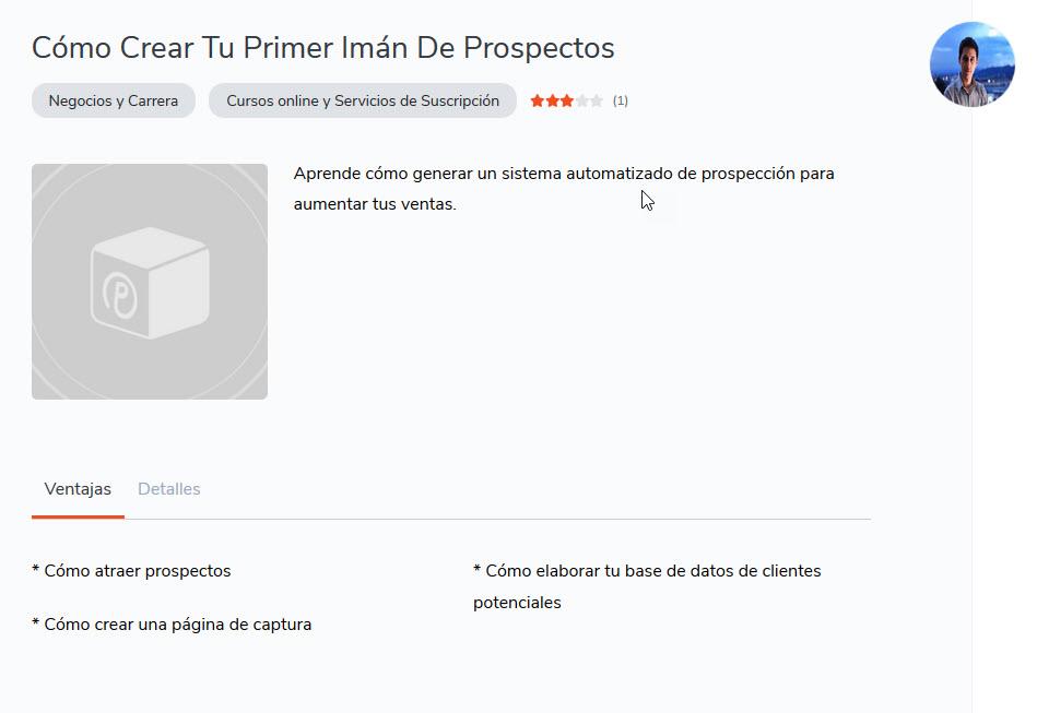 Cómo Crear Tu Primer Imán De Prospectos - JULIAN CASTAÑEDA