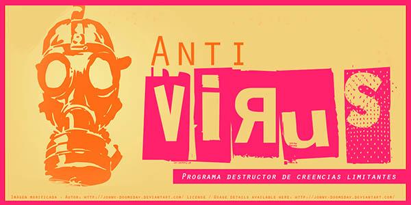 antivirus - luis caraballo