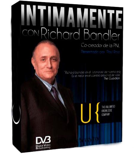 intimamente - richard bandler