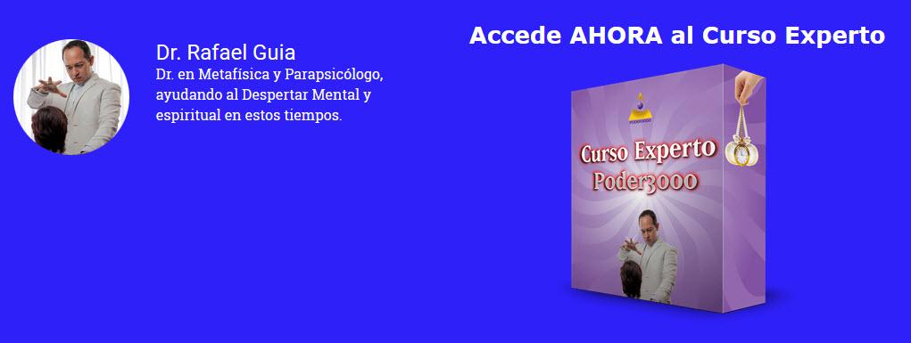 Curso Experto Poder 300 - Rafael Guía