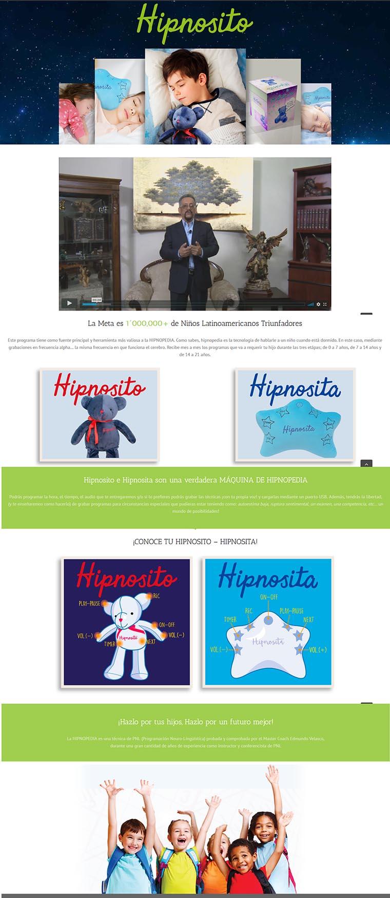 Hipnosito - Edmundo Velasco