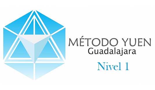Método Yuen Guadalajara Nivel 1