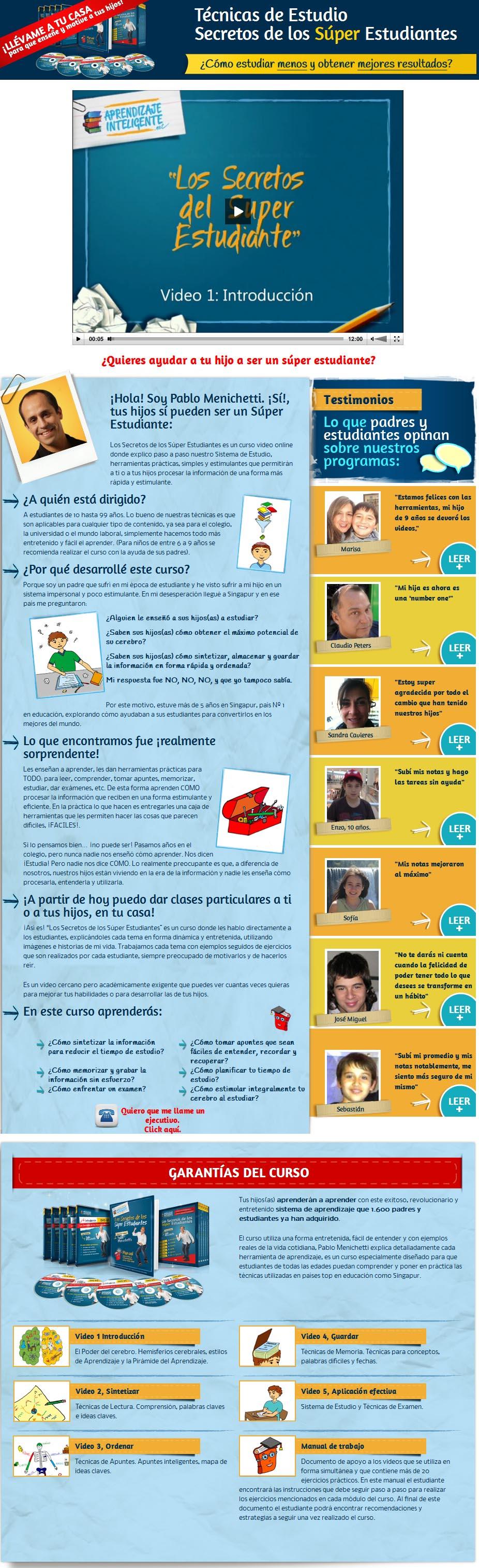Curso forex 16 videos en castellano