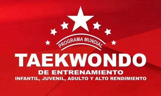 Programa Mundial Taekwondo de Entrenamiento  Ireno Fargas