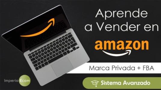 Como Vender En Amazon + Marca Privada + FBA  Guillermo Zuluaga