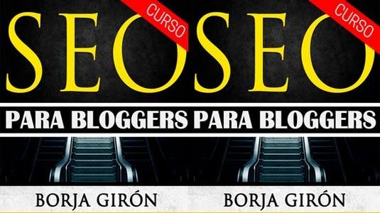 seo para bloggers - borja girón