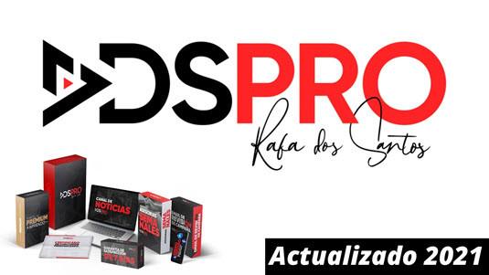 Ads Pro 2021  Rafa Dos Santos