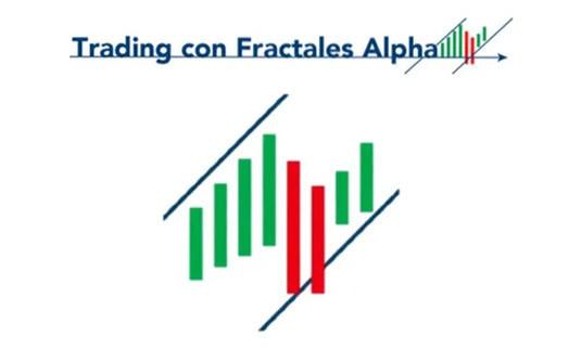 Trading con fractales alpha  Carlos Perez
