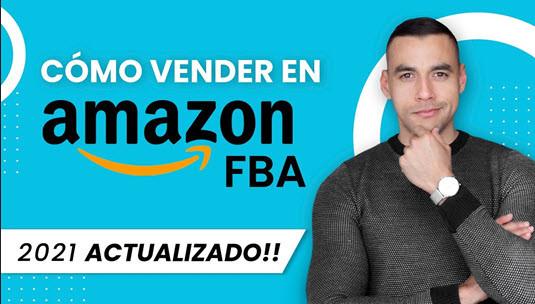 Como Vender en Amazon FBA paso a paso [2021]  Alve Castellanos