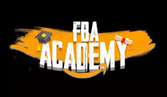 FBA Academy  Emiliano de la Sierra