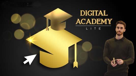 Digital Academy  Euge Oller