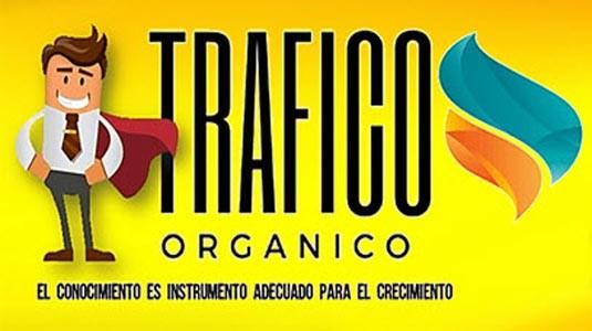 tráfico orgánico