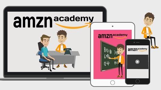 amzn academy